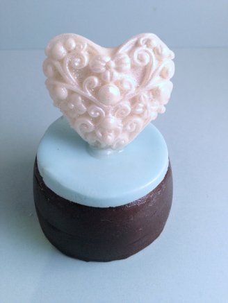 Wedding Favour Heart